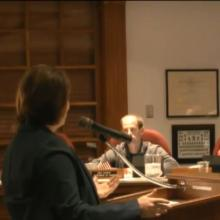 Quincy Public Library Advocacy Video
