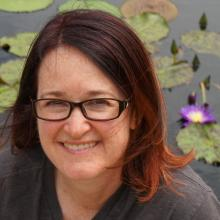 Northbrook Writes Participant, Hollie Smurthwaite
